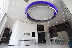 ceicloud beijing yizhuang data center won the class a machine room