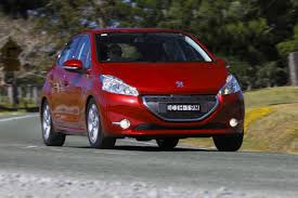 peugeot cars australia buyer u0027s guide peugeot a9 208 2012 on