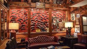 Angus Barn Raleigh North Carolina Angus Barn Colt Gun Collection Best Steaks Fine Wines
