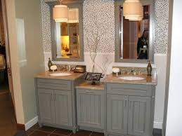 beadboard bathroom cabinets the application of bead board
