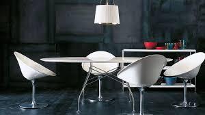 kartell glossy dining table kartell glossy table shop online at kartell com