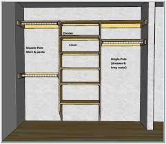 Master Bedroom Closet Size Best 25 Walk In Closet Dimensions Ideas On Pinterest Walk In