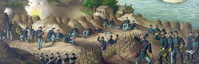 what is the definition of siege vicksburg caign civil war history com