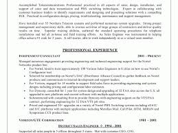 Voice Engineer Resume Download Chief Project Engineer Sample Resume