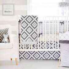 Crib Bedding Neutral Modern Baby Bedding Neutral Baby Bedding Neutral Crib Bedding