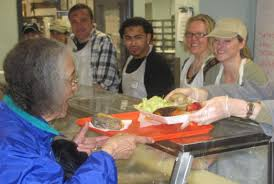 soup kitchen meal ideas kitchen places to volunteer around new years to start right