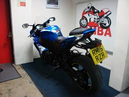used suzuki gsxr 1000 gsx r1000 al5 abs 2015 15 motorcycle for
