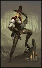 gretel costume witch hunter 128 best witch hunters rpg images on pinterest demon hunter