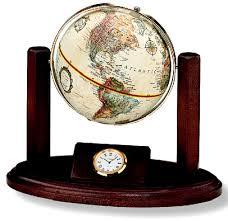 Small Desk Globe Small Desk World Globes 10