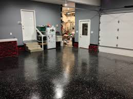 epoxy flooring for garage commercial floors high strength epoxy flooring that diy easy