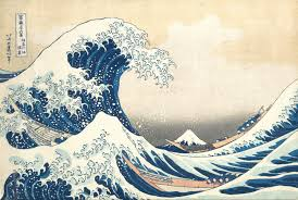 marine art wikipedia