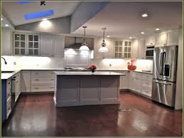 Low Kitchen Cabinets Kitchen Cabinets Lowes Or Home Depot Canada Base Quality Low Cost