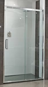 roman sliding shower doors
