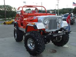 kaiser jeep lifted got jeep post a pic of it the amc forum page 9