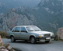 ab volvo volvo 760 turns 30 the car that saved volvo car corporation