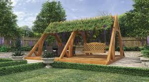 bench olympus digital camera wooden swing bench blissful swings