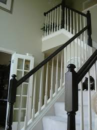 Stair Banisters Railings 26 Best Huge Stair Railing Project Ideas Images On Pinterest