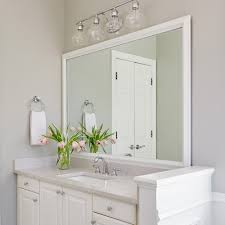 Mirror Ideas For Bathrooms Mirror Frame Ideas Bathroom Mirror Ideas