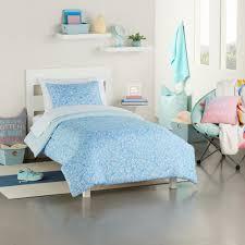 full comforter on twin xl bed by design 5 piece joyful prep twin xl comforter dorm kit