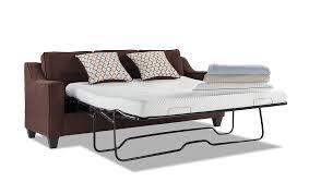 queen memory foam sleeper sofa fiesta queen bob o pedic gel memory foam sleeper sofa bob s