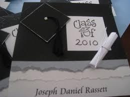 Graduation Invitations Cards Handmade Graduation Invitations Afoodaffair Me