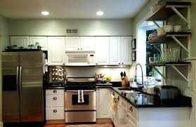 Kitchen Soffit Lighting Kitchen Soffit Ideas Design Glamorous With Above Removal