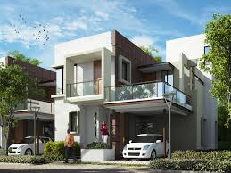 contemporary home design in kerala loversiq