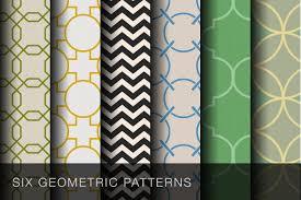 tileable geometric patterns patterns creative market