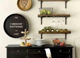 Wine Decor For Kitchen Kitchen Wall Decor Ideas Pinterest Agroecologycourses Org