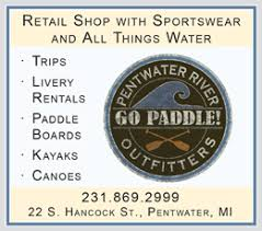visit pentwater things to do in pentwater on lake michigan