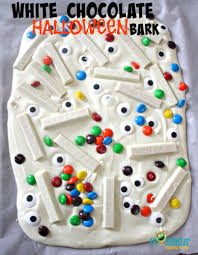 Halloween Candy Printable Coupons by Halloween Candy Bark M Is For Monster