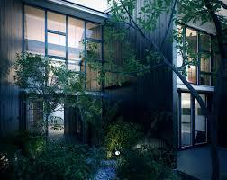 modern japanese house design modern japanese home