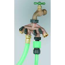 Garden Hose Extension Faucet Garden Spigots Ebay