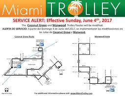Wynwood Miami Map by Miami Trolley Miamitrolley Twitter
