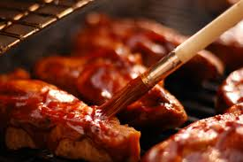 how many calories does barbecue pork have livestrong com