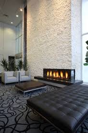 ivory norston rock panels fireplace veneer markhowerton home white quartz stacked stone fireplace gallery at the matrix hotel