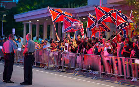 Confederate Flag Bedspread What Do You Get When You Remix The Confederacy For 2015 The Nation