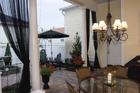 Mosquito Netting For Patio Mosquito Netting Curtains And No See Um Netting Curtains