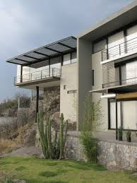 Open House Designs Architecture Wonderful Architects House Designs With Front Pool