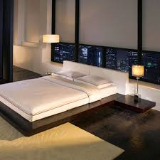 Bed Designs 20 Lofty Modern Men Bedroom Designs For Young Executives