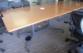 Herman Miller Conference Table Conference Tables