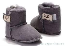 ugg sale montreal ugg 5202 infants erin grey for baby montreal uggs boots