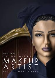 the makeup artist handbook salma mitwally aşk veils