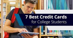 Best Gas Cards For Business 7 Best Credit Cards For College Students First Card No Credit