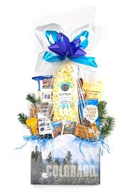 colorado gift baskets 5280 colorado gift basket local products