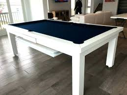 dining table converts to pool table pool table dining table conversion hard top pool table cover pool