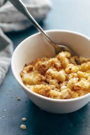 baked mac and cheese recipe pinch of yum