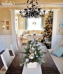 my home decoration sophia u0027s christmas home tour 2012