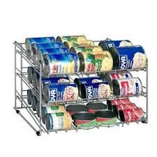 kitchen collection free shipping kitchen collection can rack 3 tier 3 row new free shipping ebay