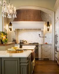 french country estates kitchen traditional kitchen